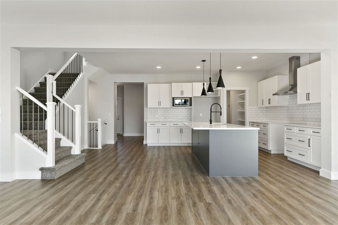 Main Photo: 88 Aberdeen Crescent: Sherwood Park House for sale : MLS®# E4221152
