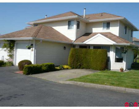 Main Photo: # 114 21928 48TH AV in Langley: Home for sale (Canada)  : MLS®# F2815097
