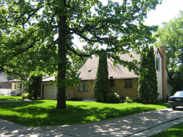 Main Photo: 178 Kane Avenue in WINNIPEG: St James Residential for sale (West Winnipeg)  : MLS®# 1211427