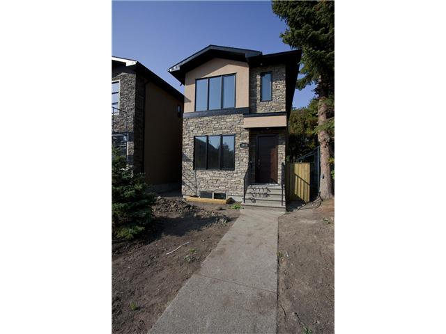 Main Photo: 2413 36 Street SW in CALGARY: Killarney Glengarry Residential Detached Single Family for sale (Calgary)  : MLS®# C3541020