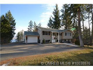 Main Photo: 1373 Parkinson Road in West Kelowna: West Kelowna Estates Residential Detached for sale (Central Okanagan)  : MLS®# 10038876