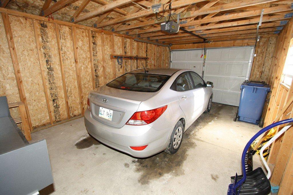 Photo 33: Photos: 279 Aubrey Street in Winnipeg: Wolseley Duplex for sale (West Winnipeg)  : MLS®# 1303214