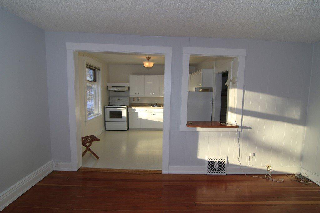 Photo 14: Photos: 279 Aubrey Street in Winnipeg: Wolseley Duplex for sale (West Winnipeg)  : MLS®# 1303214