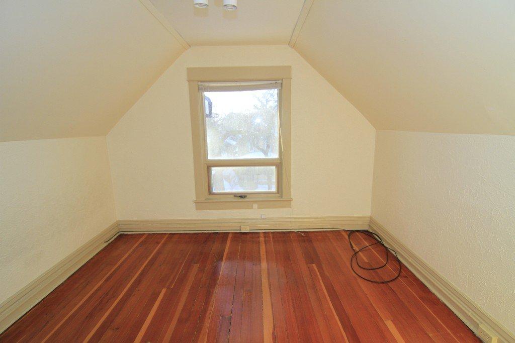 Photo 25: Photos: 279 Aubrey Street in Winnipeg: Wolseley Duplex for sale (West Winnipeg)  : MLS®# 1303214