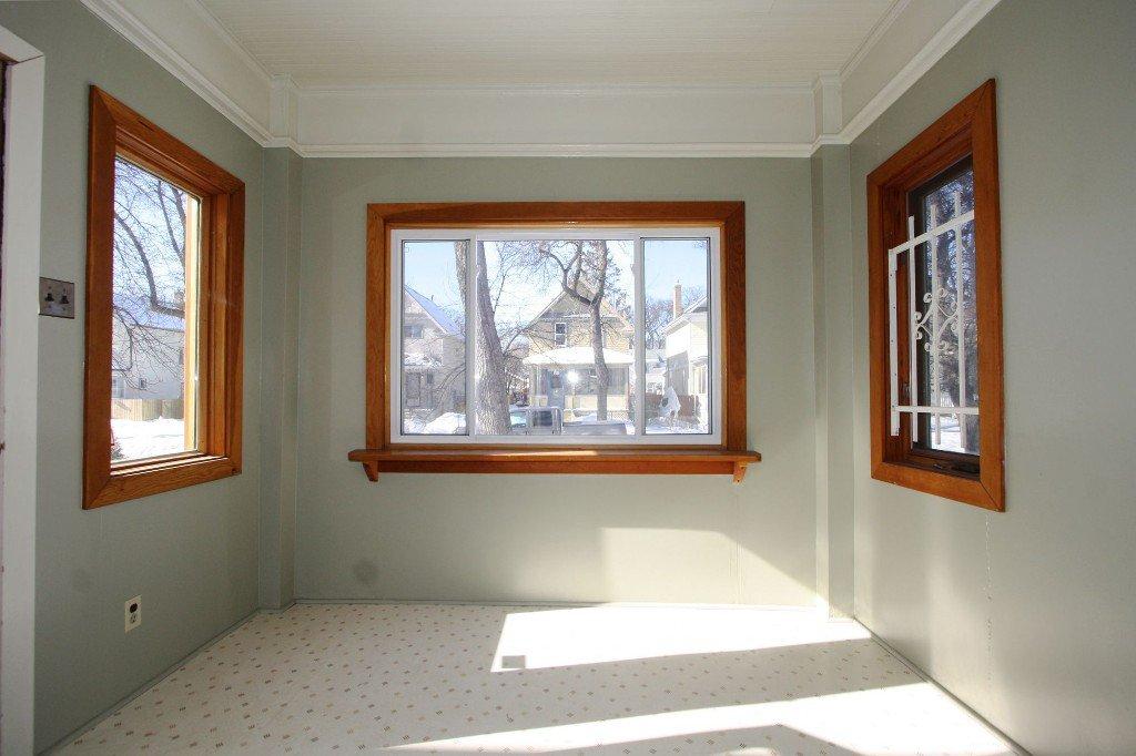 Photo 27: Photos: 279 Aubrey Street in Winnipeg: Wolseley Duplex for sale (West Winnipeg)  : MLS®# 1303214