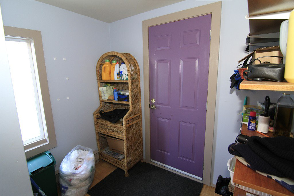 Photo 10: Photos: 279 Aubrey Street in Winnipeg: Wolseley Duplex for sale (West Winnipeg)  : MLS®# 1303214