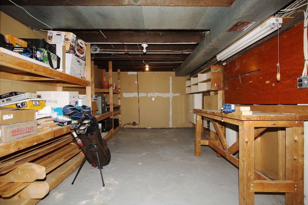 Photo 30: Photos: 279 Aubrey Street in Winnipeg: Wolseley Duplex for sale (West Winnipeg)  : MLS®# 1303214