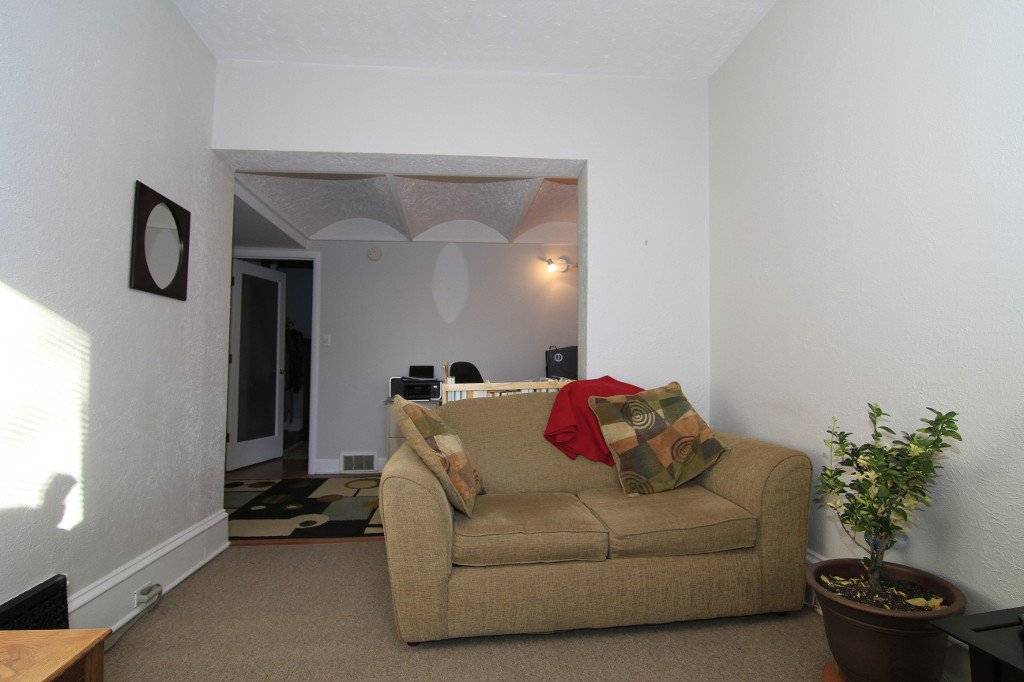 Photo 6: Photos: 279 Aubrey Street in Winnipeg: Wolseley Duplex for sale (West Winnipeg)  : MLS®# 1303214