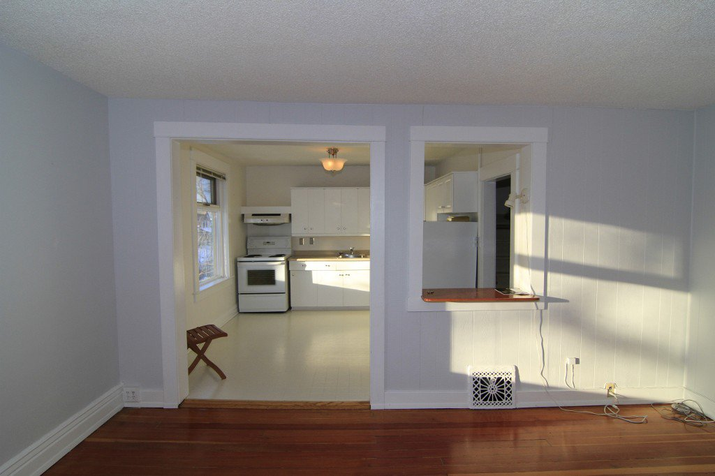 Photo 15: Photos: 279 Aubrey Street in Winnipeg: Wolseley Duplex for sale (West Winnipeg)  : MLS®# 1303214
