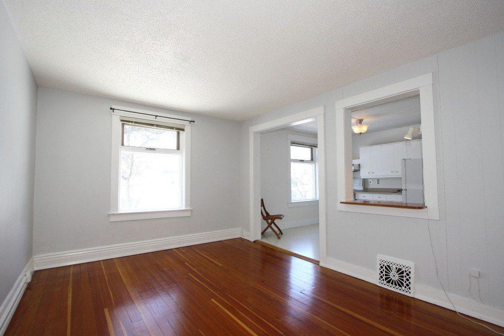 Photo 39: Photos: 279 Aubrey Street in Winnipeg: Wolseley Duplex for sale (West Winnipeg)  : MLS®# 1303214