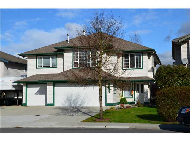 Main Photo: 20113 120A Avenue in Maple Ridge: Northwest Maple Ridge House for sale : MLS®# V993103