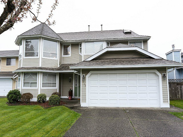 "Main Photo: 1142 WOODBINE Place in Coquitlam: Eagle Ridge CQ House for sale in ""EAGLE RIDGE"" : MLS®# V1000692"