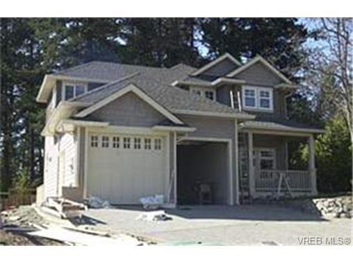 Main Photo: 537 Caselton Pl in VICTORIA: SW Royal Oak House for sale (Saanich West)  : MLS®# 333092