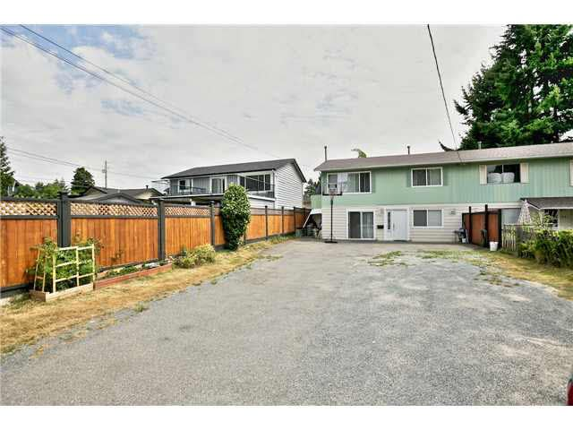 """Welcome Home. A well built basement entry 1/2 Duplex home in an unbeatable North Delta location steps to everything. McCloskey Elementary school"