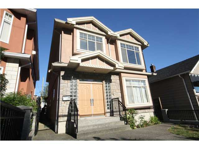 """Main Photo: 7330 ONTARIO Street in Vancouver: South Vancouver House for sale in """"LANGARA"""" (Vancouver East)  : MLS®# V1079801"""