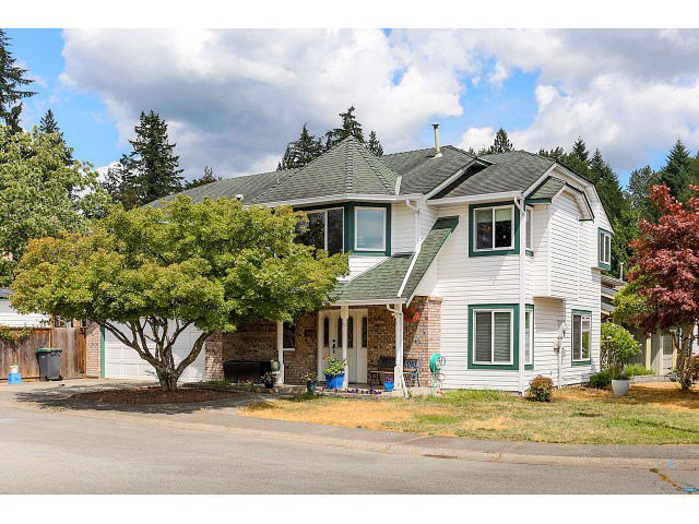 Main Photo: 1327 ANVIL CT in Coquitlam: New Horizons House for sale : MLS®# V1134436