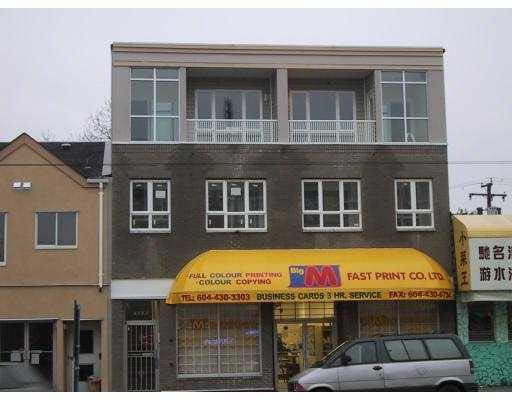 Main Photo: 2560 kingsway in vancouver: Collingwood VE Condo for sale (Vancouver East)  : MLS®# v758182
