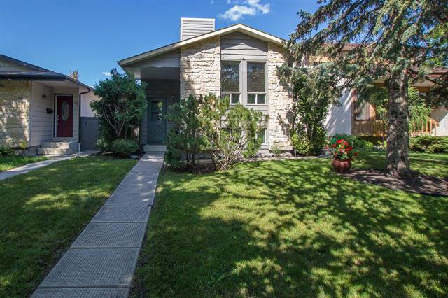 Main Photo: 129 Leatherwood Crescent in Winnipeg: North Kildonan Residential for sale (3G)  : MLS®# 1920430