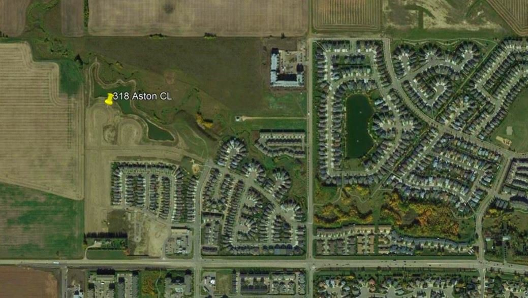 Main Photo: 318 ASTON Close: Leduc Vacant Lot for sale : MLS®# E4187819