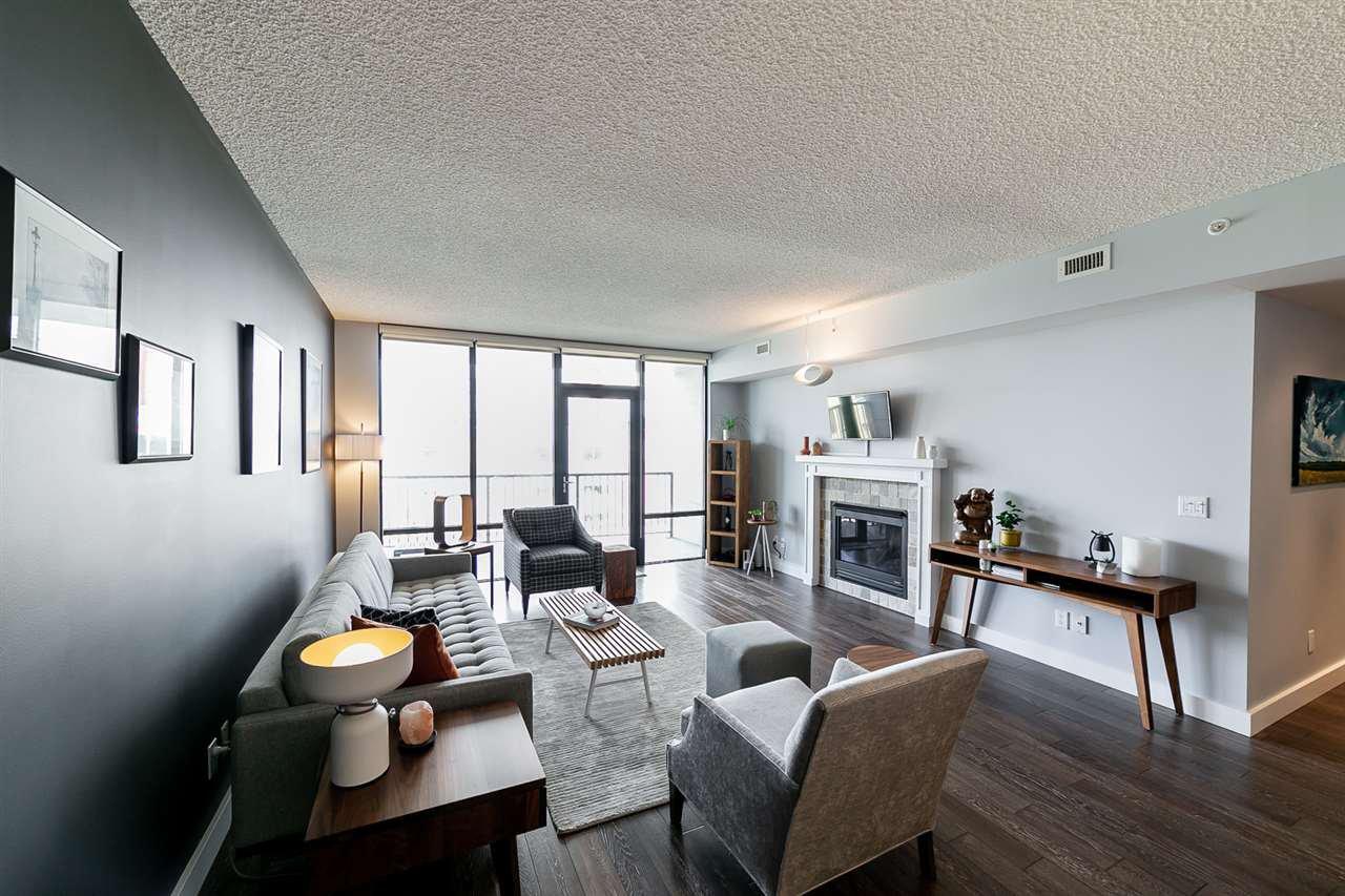 Main Photo: 603 10028 119 Street in Edmonton: Zone 12 Condo for sale : MLS®# E4187899