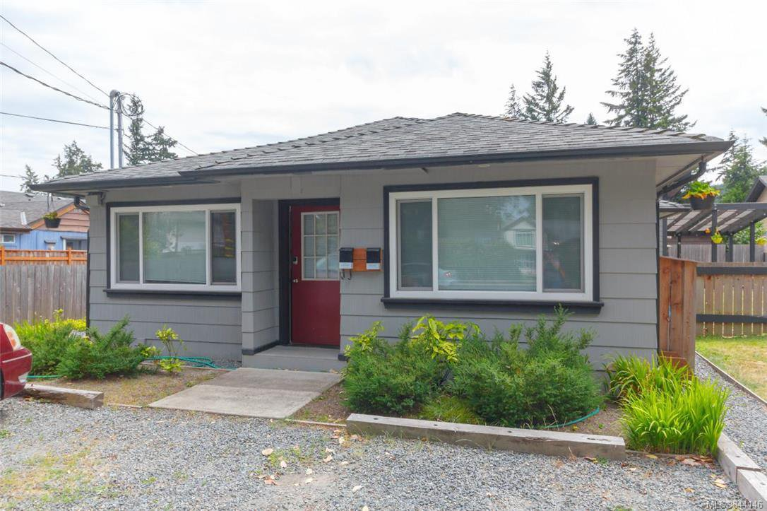 Main Photo: A 621 Kildew Rd in Colwood: Co Hatley Park Single Family Detached for sale : MLS®# 844146