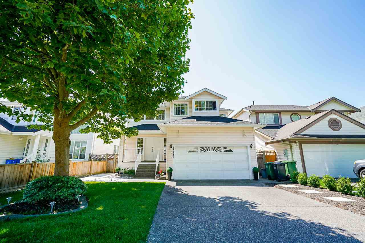 Well-maintained and updated family home.