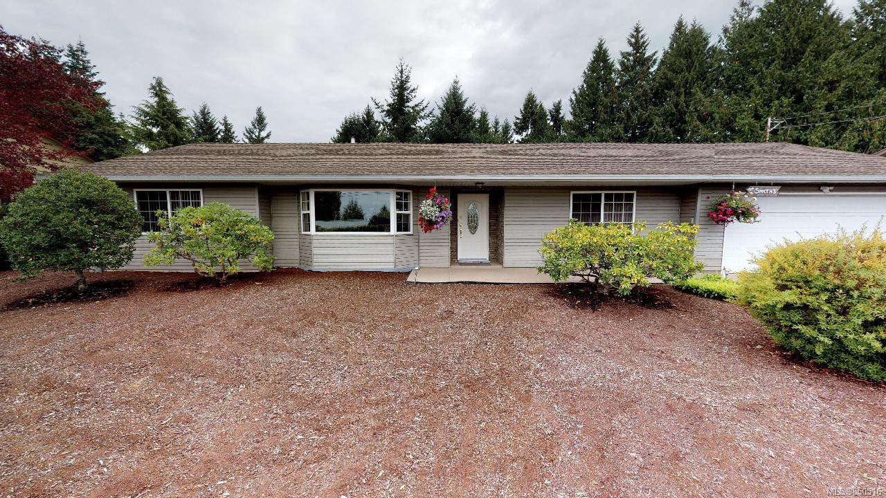 Main Photo: 1490 Sunrise Dr in : PQ French Creek Single Family Detached for sale (Parksville/Qualicum)  : MLS®# 850516