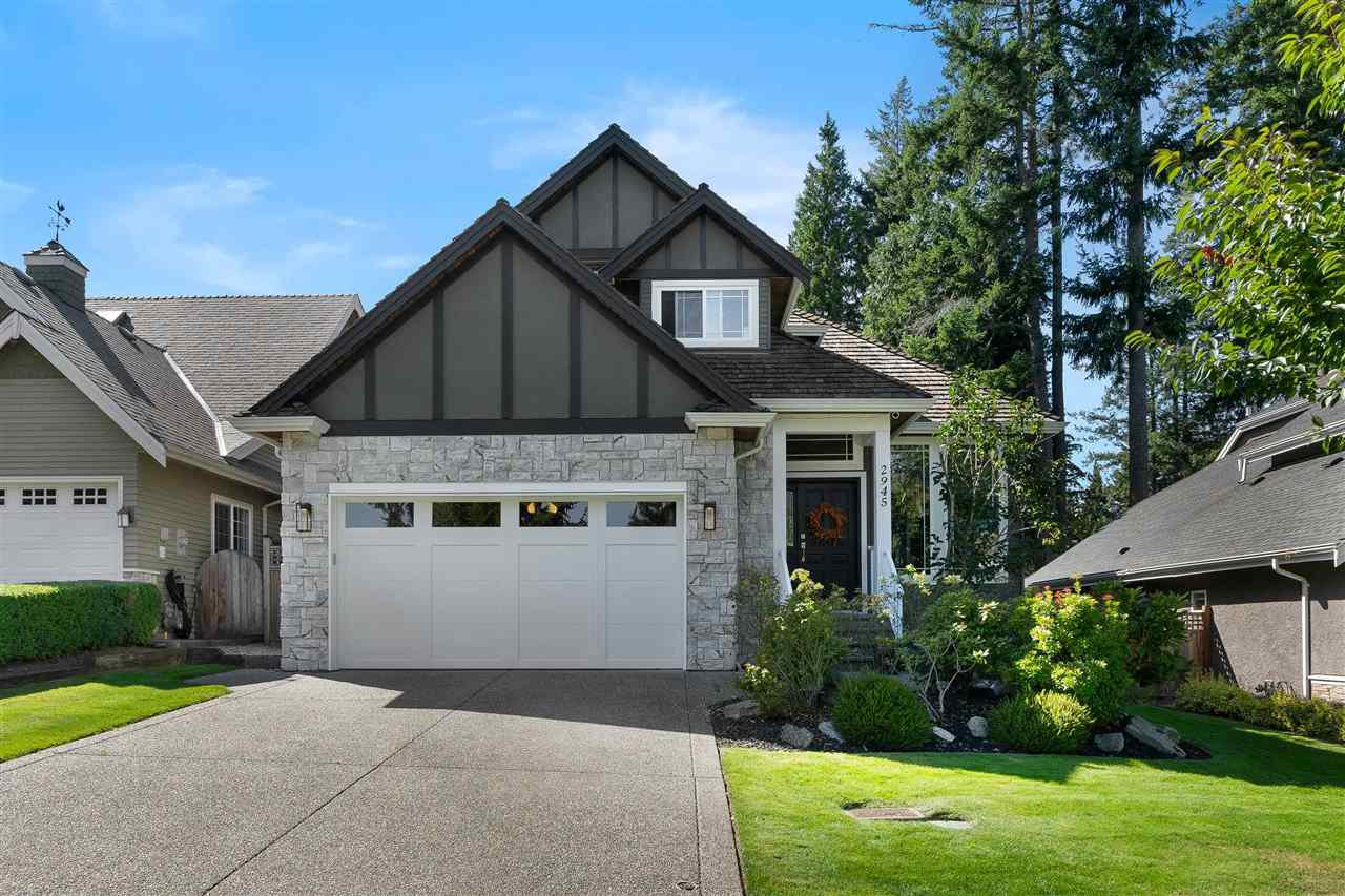 """Main Photo: 2945 147A Street in Surrey: Elgin Chantrell House for sale in """"Heritage Trails"""" (South Surrey White Rock)  : MLS®# R2492101"""