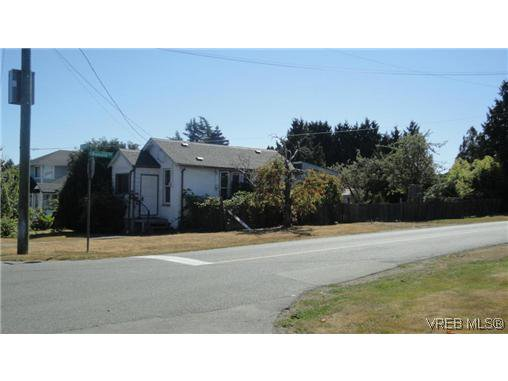 Main Photo: 193 Obed Ave in VICTORIA: SW Gorge House for sale (Saanich West)  : MLS®# 618091