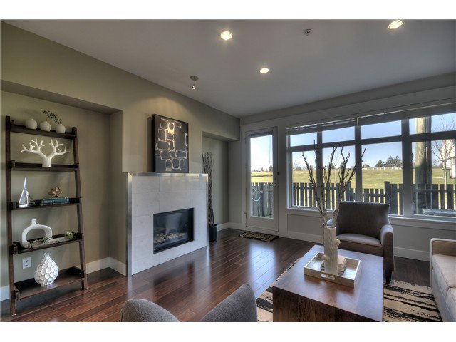 Main Photo: 5969 OAK ST in Vancouver: South Granville Condo for sale (Vancouver West)  : MLS®# V1048800