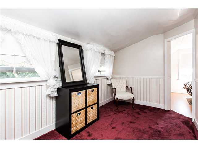 """Photo 13: Photos: 327 ARBUTUS Street in New Westminster: Queens Park House for sale in """"QUEENS PARK"""" : MLS®# V1081789"""