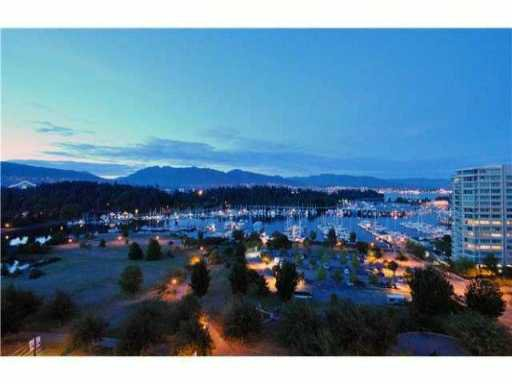 Main Photo: # 1500 1863 ALBERNI ST in Vancouver: West End VW Condo for sale (Vancouver West)  : MLS®# V1047802
