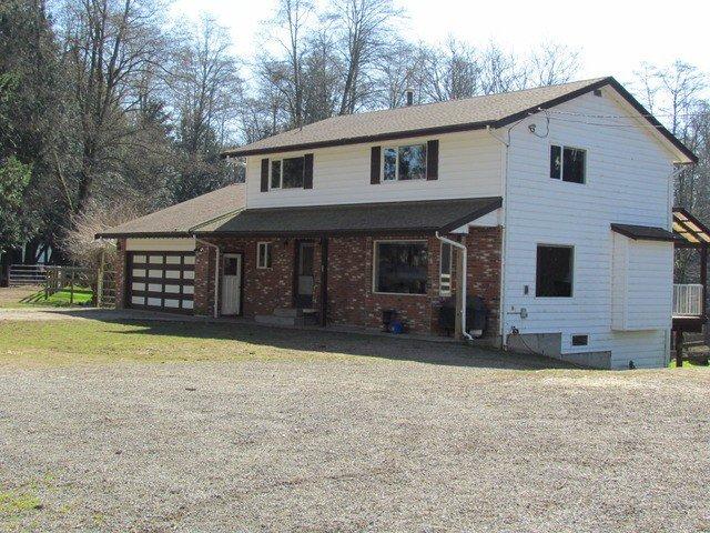 Main Photo: 25170 4 AV in Langley: Otter District House for sale : MLS®# F1441032