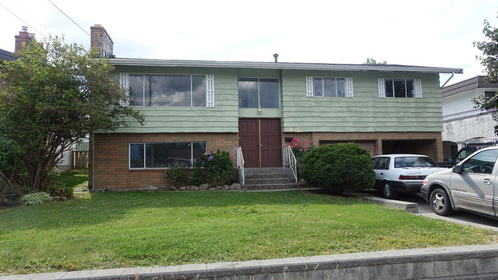 Main Photo: 2135 Emerson St. in Abbotsford: Abbotsford West House for rent