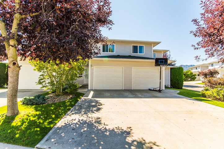 Main Photo: 13 2951 Northeast 11 Avenue in Salmon Arm: Broadview Villas House for sale (NE Salmon Arm)  : MLS®# 10122503