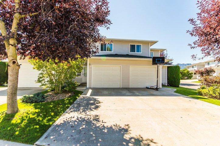 Main Photo: 13 2951 Northeast 11 Avenue in Salmon Arm: Broadview Villas House for sale (NE Salmon Arm)  : MLS®# 10122503