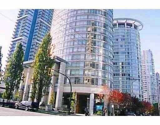 Main Photo: 1804 1200 ALBERNI STREET in Vancouver: West End VW Condo for sale (Vancouver West)  : MLS®# R2093758