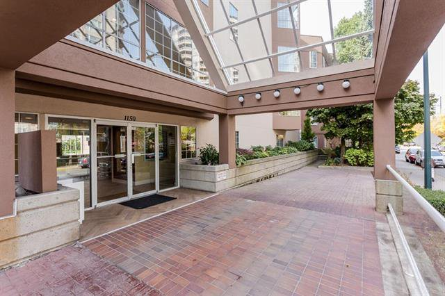 Main Photo: 409 1150 QUAYSIDE Drive in New Westminster: Quay Condo for sale : MLS®# R2053789