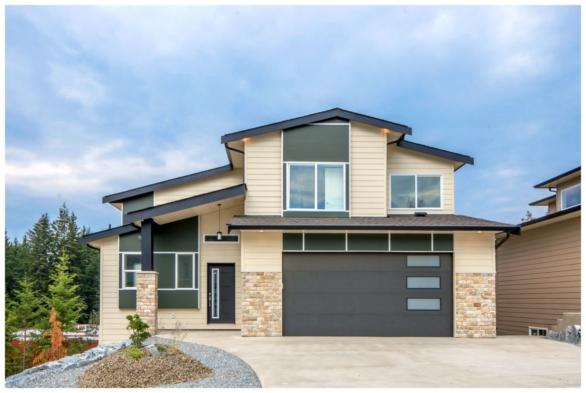 Main Photo: 2171 Southeast 14 Avenue in Salmon Arm: Hillcrest Heights House for sale : MLS®# 10167747