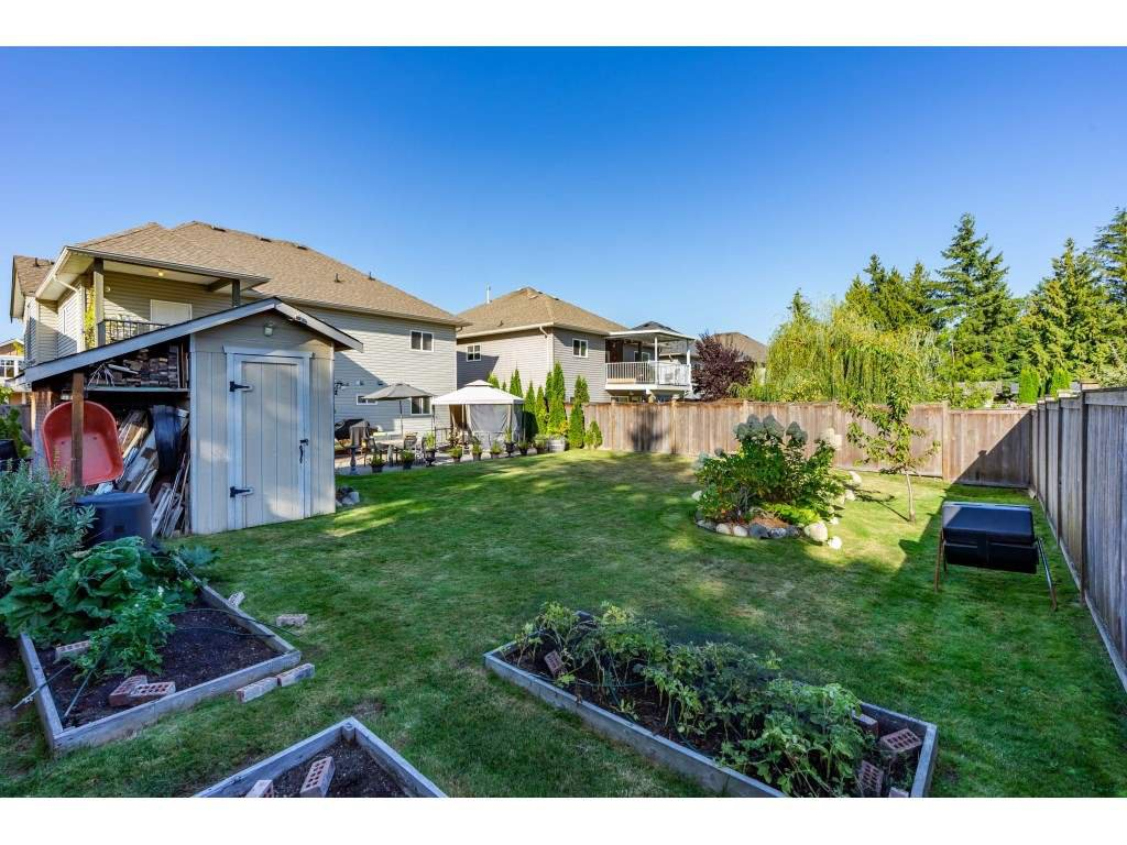 Photo 20: Photos: 26836 26A Avenue in Langley: Aldergrove Langley House for sale : MLS®# R2402775