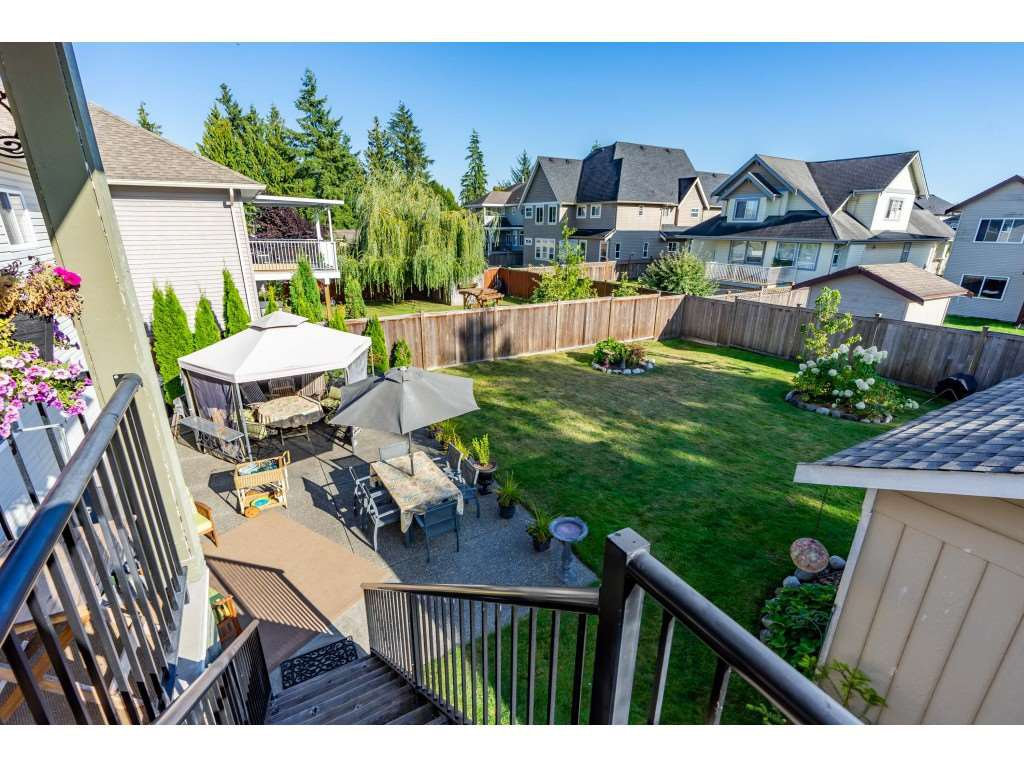 Photo 17: Photos: 26836 26A Avenue in Langley: Aldergrove Langley House for sale : MLS®# R2402775