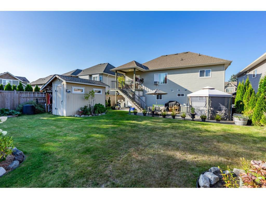 Photo 19: Photos: 26836 26A Avenue in Langley: Aldergrove Langley House for sale : MLS®# R2402775