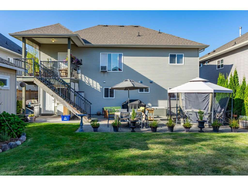 Photo 18: Photos: 26836 26A Avenue in Langley: Aldergrove Langley House for sale : MLS®# R2402775