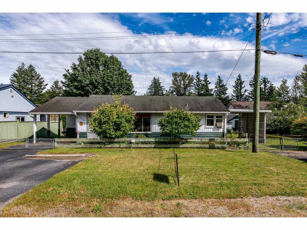 "Main Photo: 10342 COOPER Road in Mission: Dewdney Deroche House for sale in ""DEROCHE"" : MLS®# R2476730"