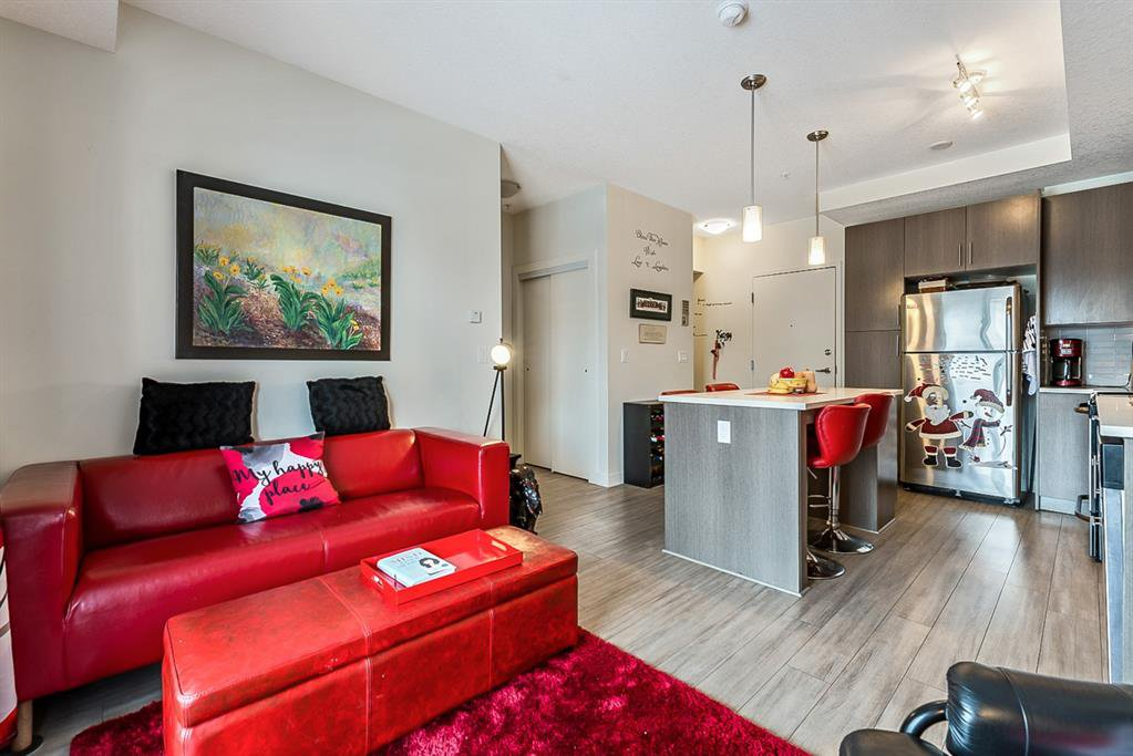 Photo 8: Photos: 219 15233 1 Street SE in Calgary: Midnapore Apartment for sale : MLS®# A1049262