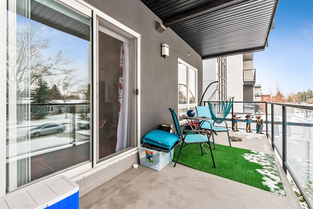 Photo 20: Photos: 219 15233 1 Street SE in Calgary: Midnapore Apartment for sale : MLS®# A1049262