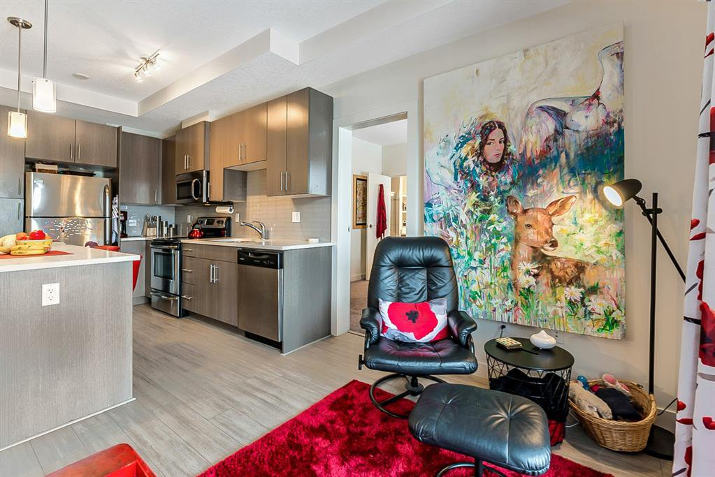 Photo 10: Photos: 219 15233 1 Street SE in Calgary: Midnapore Apartment for sale : MLS®# A1049262