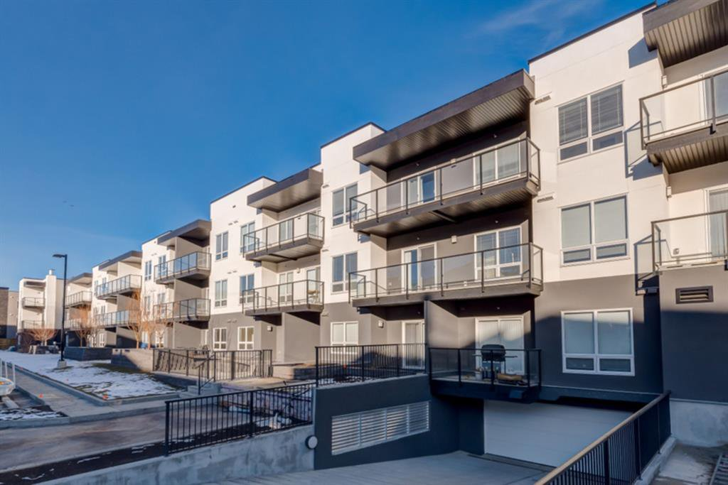 Photo 23: Photos: 219 15233 1 Street SE in Calgary: Midnapore Apartment for sale : MLS®# A1049262