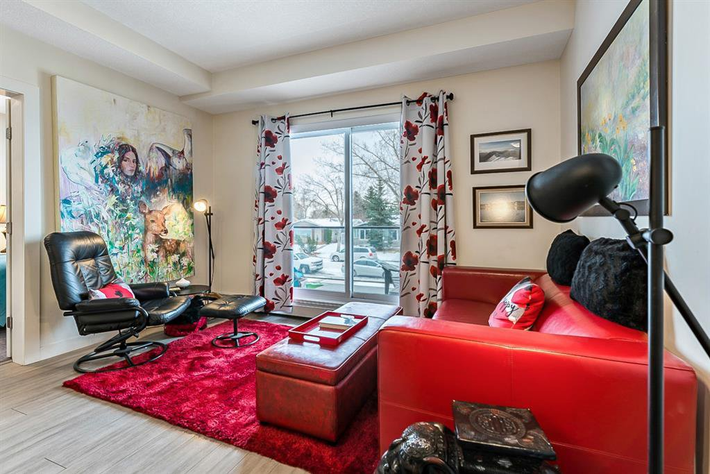 Photo 9: Photos: 219 15233 1 Street SE in Calgary: Midnapore Apartment for sale : MLS®# A1049262