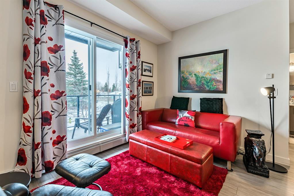 Photo 7: Photos: 219 15233 1 Street SE in Calgary: Midnapore Apartment for sale : MLS®# A1049262